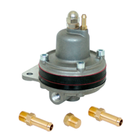 Injection Fuel Pressure Regulator