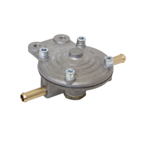 Fuel One - Way Valves